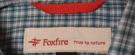 Foxfire-フォックスファイヤー-ラベル