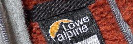 Lowe-alpine-ロウアルパイン-ブランドロゴ