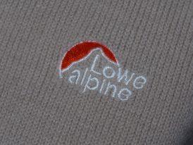 Lowe-alpine-ロウアルパイン-ロゴ