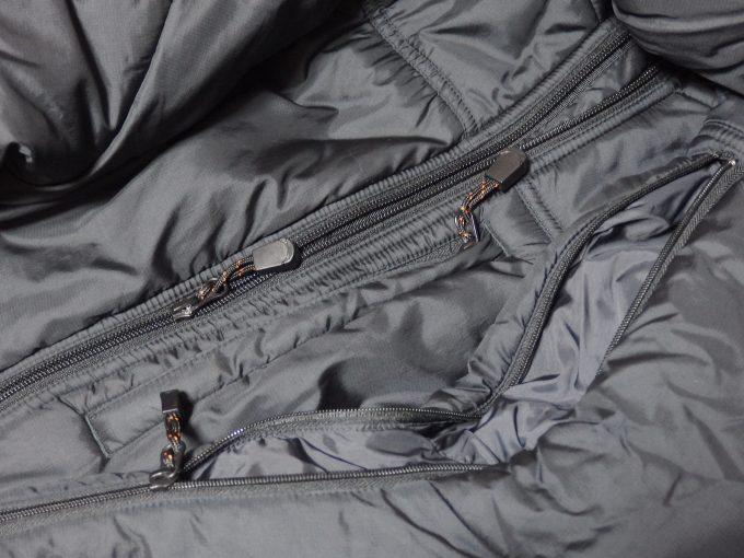 MOONSTONEムーンストーン-シェーラスジャケット-脇下のベンチレーション