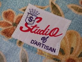 Studio-DArtisan-ステュディオ・ダ・ルチザン-アロハシャツ-襟ぐりのラベル