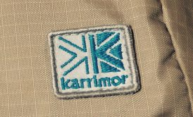 karrimorカリマー-ロゴ