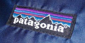 patagoniaパタゴニア-ダウンジャケット-ブランドネームタグ
